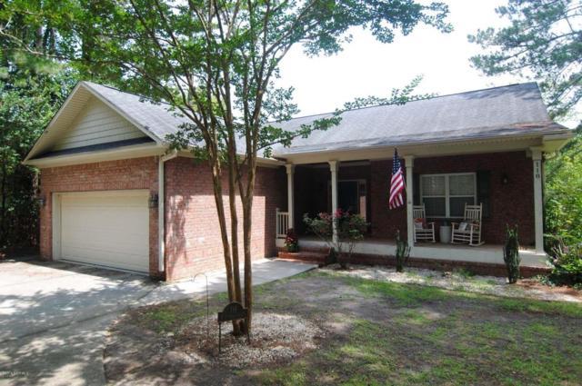 118 E Sanderling Circle, Hampstead, NC 28443 (MLS #100121047) :: Berkshire Hathaway HomeServices Prime Properties