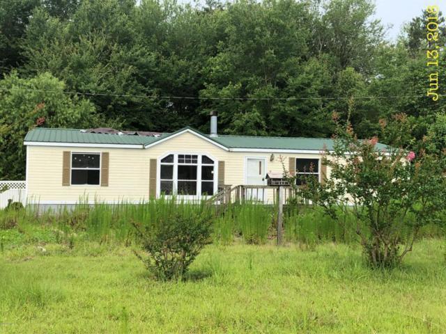 187 Buckeye Lane, Burgaw, NC 28425 (MLS #100121048) :: Century 21 Sweyer & Associates