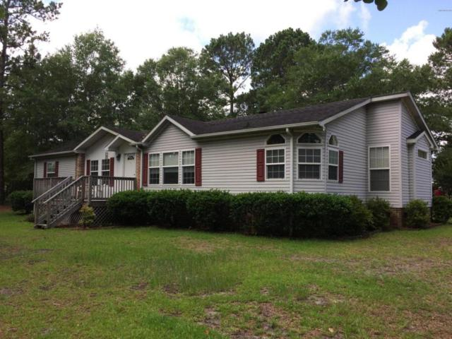 907 Caroline Court, Sneads Ferry, NC 28460 (MLS #100121055) :: The Oceanaire Realty