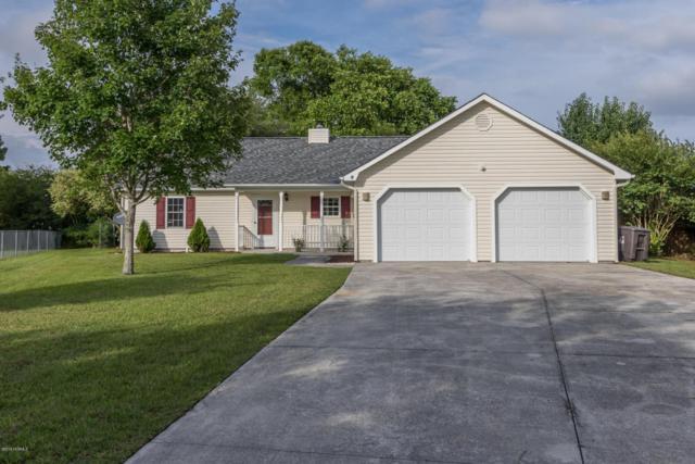 404 Dayrell Drive, Hubert, NC 28539 (MLS #100121059) :: The Keith Beatty Team