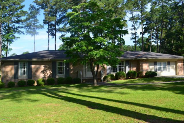 2667 Ralph Taylor Road, Williamston, NC 27892 (MLS #100121060) :: Berkshire Hathaway HomeServices Prime Properties