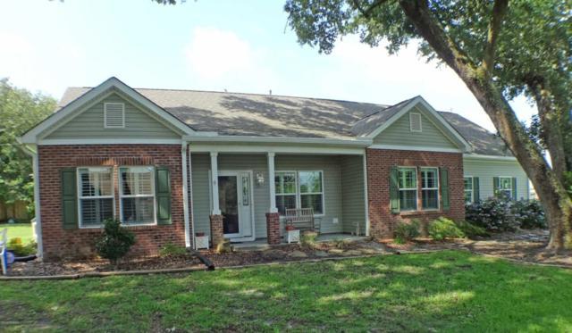 242 Marsh Hen Drive, Wilmington, NC 28409 (MLS #100121064) :: The Oceanaire Realty