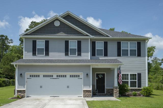 104 Nature Court, New Bern, NC 28560 (MLS #100121082) :: RE/MAX Essential