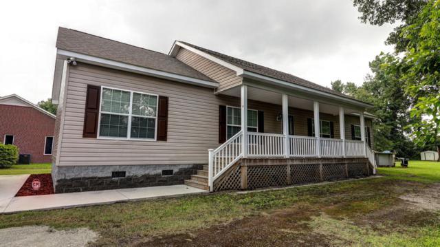 10 Hermitage Road, Castle Hayne, NC 28429 (MLS #100121090) :: Berkshire Hathaway HomeServices Prime Properties