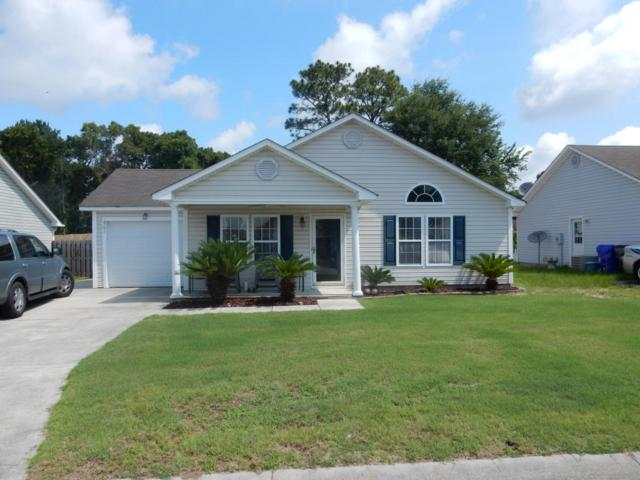 501 Brewster Lane, Wilmington, NC 28412 (MLS #100121121) :: The Keith Beatty Team