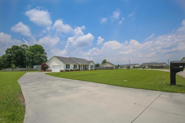 304 Shadyrock Path, Richlands, NC 28574 (MLS #100121135) :: Terri Alphin Smith & Co.