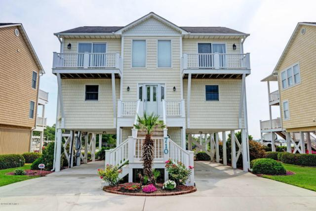 710 Roland Avenue, Surf City, NC 28445 (MLS #100121138) :: Harrison Dorn Realty
