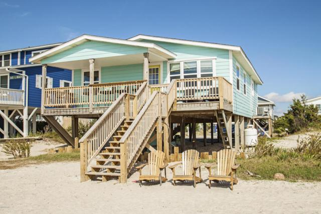 2627 E Beach Drive, Oak Island, NC 28465 (MLS #100121141) :: The Keith Beatty Team