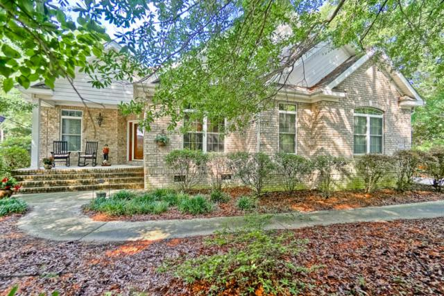 407 Egret Drive, Sunset Beach, NC 28468 (MLS #100121159) :: Coldwell Banker Sea Coast Advantage