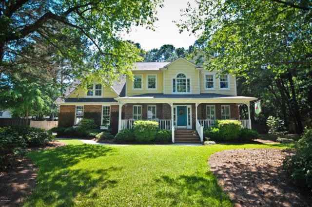 6207 Red Cedar Road, Wilmington, NC 28411 (MLS #100121167) :: RE/MAX Essential