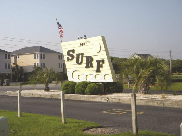 918 N New River Drive #614, Surf City, NC 28445 (MLS #100121175) :: The Oceanaire Realty