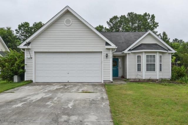 612 Pine Branches Circle SE, Belville, NC 28451 (MLS #100121185) :: Harrison Dorn Realty