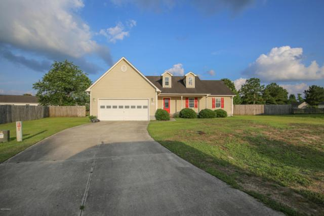 203 Leggett Court, Richlands, NC 28574 (MLS #100121199) :: Terri Alphin Smith & Co.