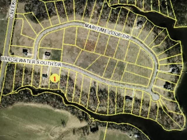 Lot 41 Bridgewater South Drive, Bath, NC 27808 (MLS #100121203) :: RE/MAX Essential