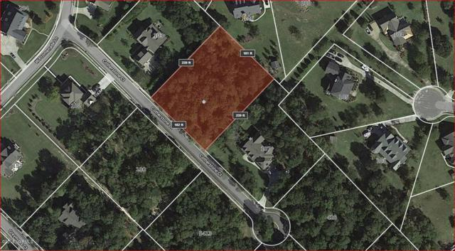 152 Cotherstone Court, Hampstead, NC 28443 (MLS #100121215) :: The Oceanaire Realty