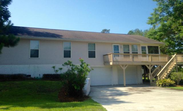 313 Waterway Drive, Sunset Beach, NC 28468 (MLS #100121224) :: Coldwell Banker Sea Coast Advantage
