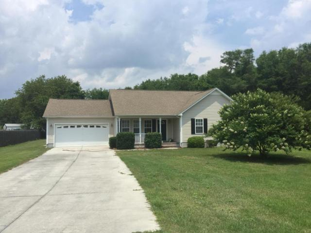 110 E Seabird Court, Sneads Ferry, NC 28460 (MLS #100121227) :: The Oceanaire Realty