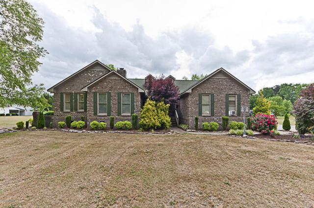 10401 Scotland Farm Road, Laurinburg, NC 28352 (MLS #100121231) :: Berkshire Hathaway HomeServices Prime Properties