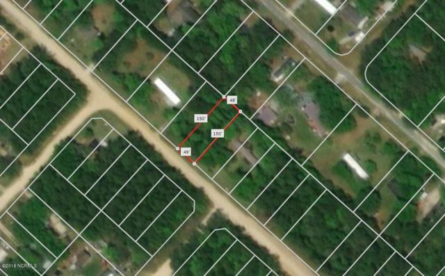 1132 N Windward Drive SW, Supply, NC 28462 (MLS #100121232) :: Courtney Carter Homes