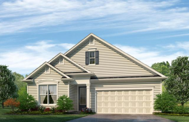 Lot 53 Rochester Street Lot 53, Hampstead, NC 28443 (MLS #100121234) :: The Keith Beatty Team