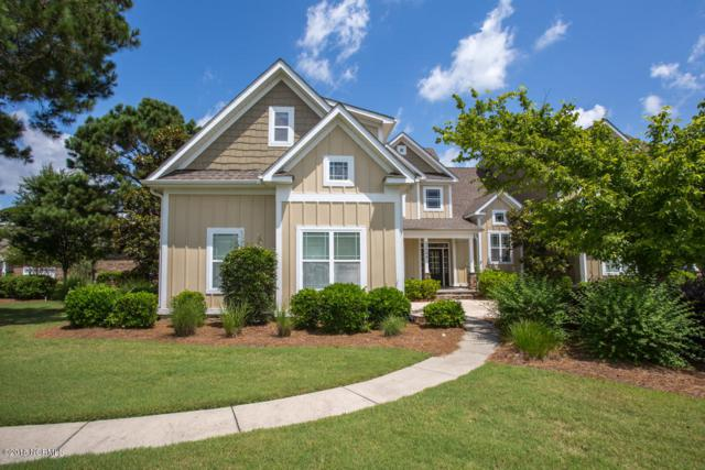 9308 Honeytree Lane #2, Calabash, NC 28467 (MLS #100121236) :: SC Beach Real Estate