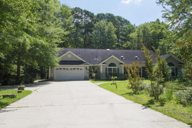 80 Persimmon Road SW, Carolina Shores, NC 28467 (MLS #100121239) :: Berkshire Hathaway HomeServices Prime Properties