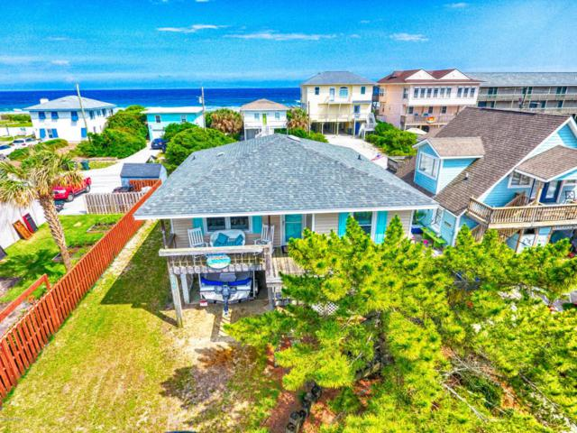 705 S Anderson Boulevard, Topsail Beach, NC 28445 (MLS #100121240) :: RE/MAX Essential
