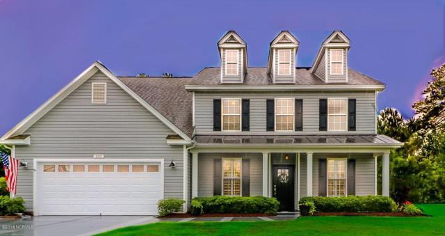 233 Furrow Lane, Carolina Shores, NC 28467 (MLS #100121241) :: RE/MAX Essential