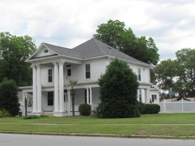 7470 Main Street, Bethel, NC 27812 (MLS #100121252) :: Berkshire Hathaway HomeServices Prime Properties