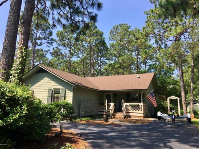 8811 W Telfair Circle, Wilmington, NC 28412 (MLS #100121298) :: Courtney Carter Homes