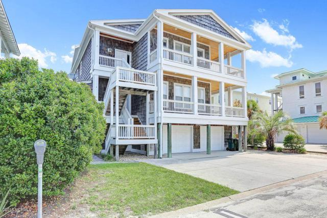 11 Heron Street B, Wrightsville Beach, NC 28480 (MLS #100121301) :: The Oceanaire Realty