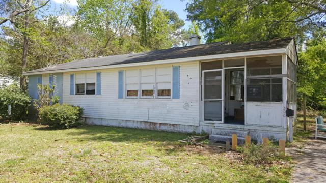 506 Clyde Drive, Jacksonville, NC 28540 (MLS #100121309) :: The Oceanaire Realty