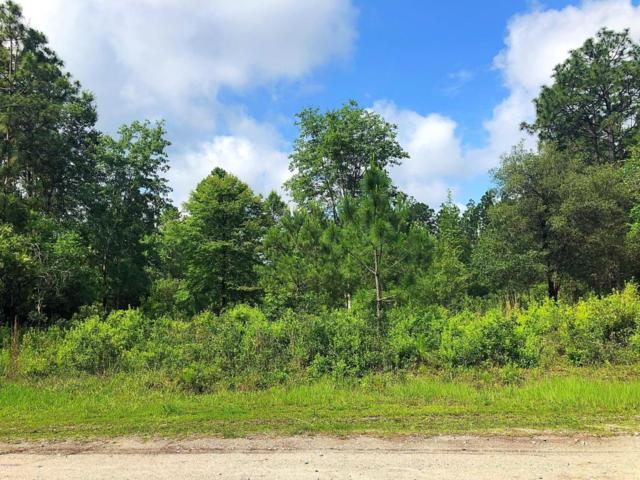 Lot 18 W North Shore Drive, Southport, NC 28461 (MLS #100121316) :: Berkshire Hathaway HomeServices Prime Properties