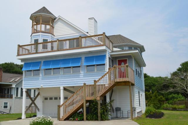 414 Channel Drive, Emerald Isle, NC 28594 (MLS #100121318) :: Century 21 Sweyer & Associates