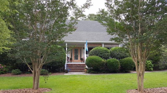 1006 Oak Drive, Morehead City, NC 28557 (MLS #100121323) :: RE/MAX Essential