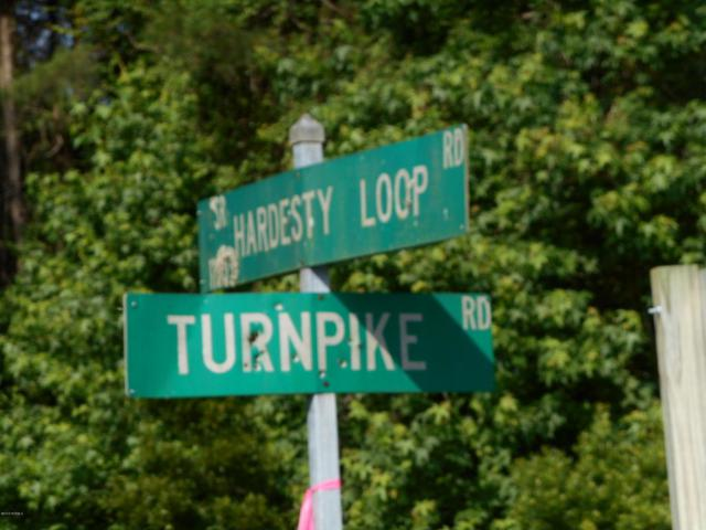 0000 Turnpike Road, Newport, NC 28570 (MLS #100121343) :: Berkshire Hathaway HomeServices Prime Properties