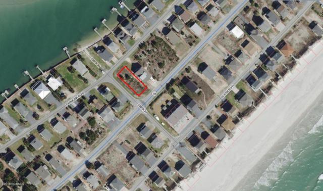 1343 Carolina Boulevard, Topsail Beach, NC 28445 (MLS #100121355) :: Courtney Carter Homes