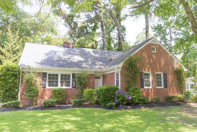 1603 Oaklawn Drive, Greenville, NC 27858 (MLS #100121357) :: RE/MAX Essential