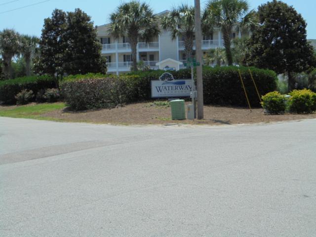 1135 Park Road SW #3301, Sunset Beach, NC 28468 (MLS #100121375) :: Donna & Team New Bern