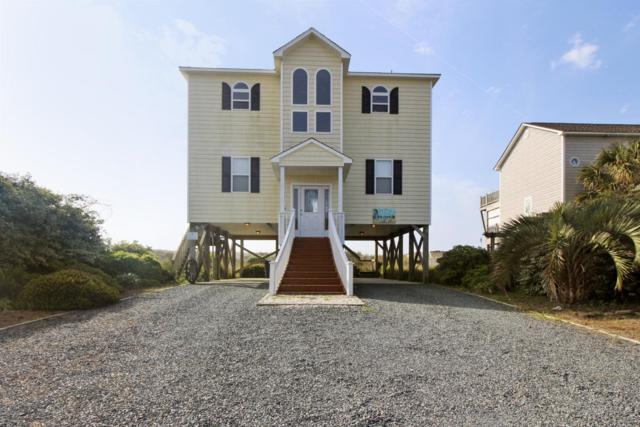 3920 Island Drive Drive, North Topsail Beach, NC 28460 (MLS #100121380) :: The Oceanaire Realty