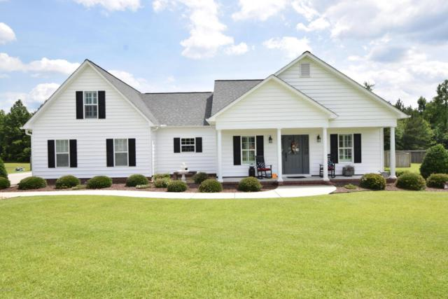 106 Plantation Creek Drive, Vanceboro, NC 28586 (MLS #100121390) :: The Keith Beatty Team