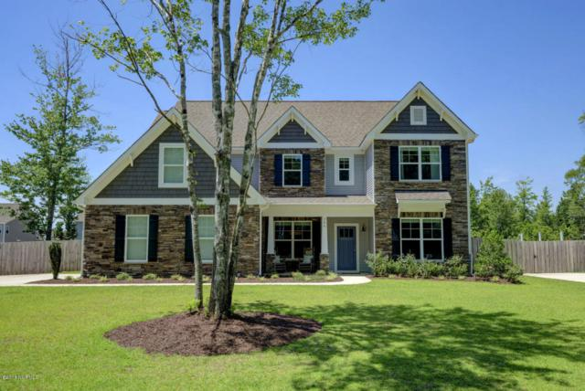 106 Center Drive, Hampstead, NC 28443 (MLS #100121392) :: RE/MAX Elite Realty Group