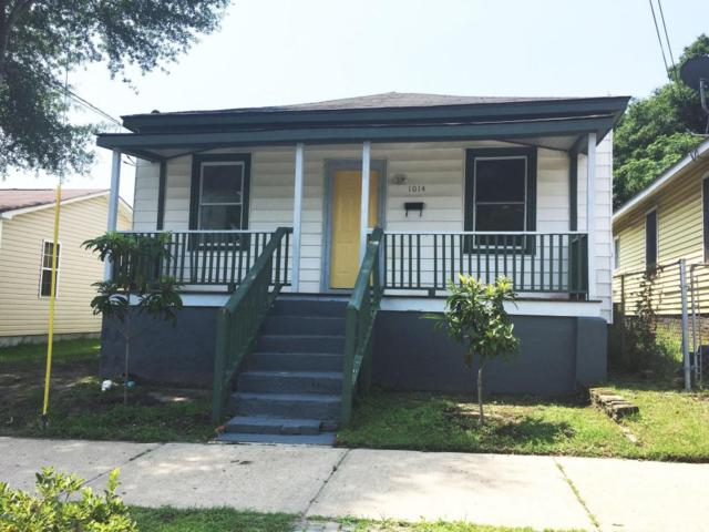 1014 Fanning Street, Wilmington, NC 28401 (MLS #100121395) :: Courtney Carter Homes