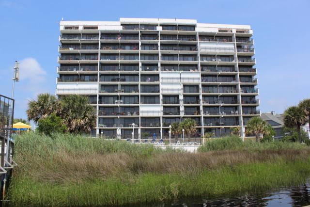 1080 Saint Joseph Street 4D, Carolina Beach, NC 28428 (MLS #100121397) :: Donna & Team New Bern