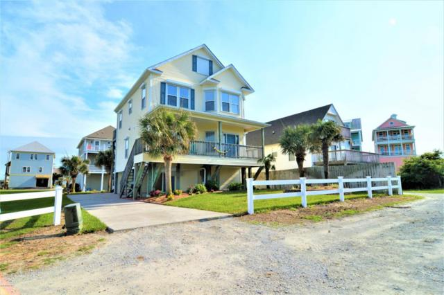 303 Barefoot, Atlantic Beach, NC 28512 (MLS #100121400) :: Courtney Carter Homes