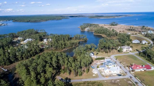 331 Ballast Point, Oriental, NC 28571 (MLS #100121404) :: The Keith Beatty Team