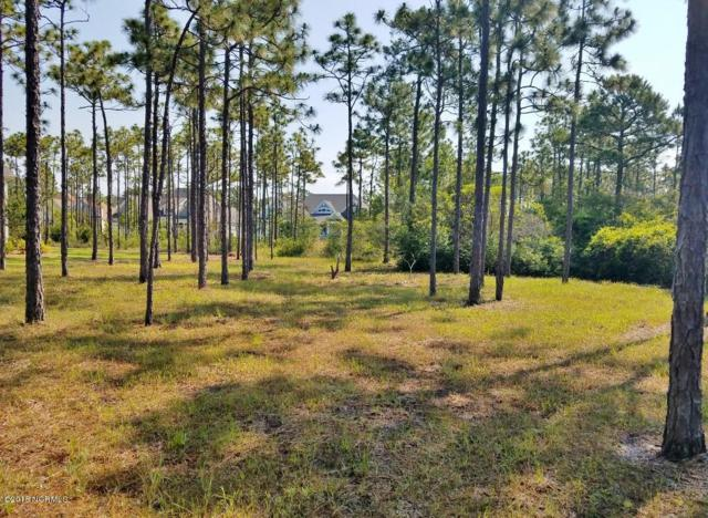 2820 Pine Forest Drive, Southport, NC 28461 (MLS #100121409) :: SC Beach Real Estate