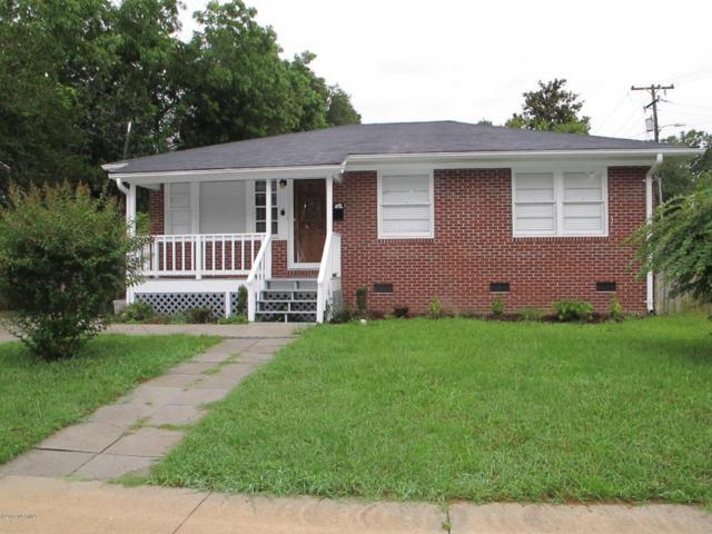 602 Howard Street, Wilmington, NC 28401 (MLS #100121410) :: Berkshire Hathaway HomeServices Prime Properties