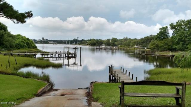 1130 Seashore Drive, Swansboro, NC 28584 (MLS #100121412) :: Terri Alphin Smith & Co.