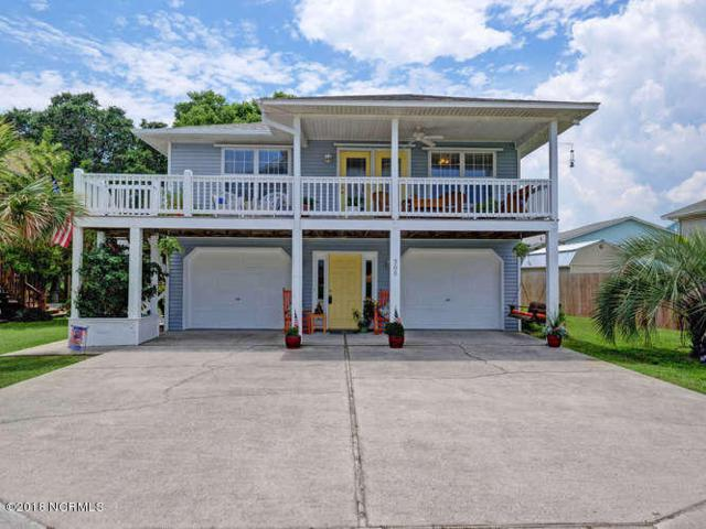 305 Georgia Avenue, Carolina Beach, NC 28428 (MLS #100121413) :: The Keith Beatty Team